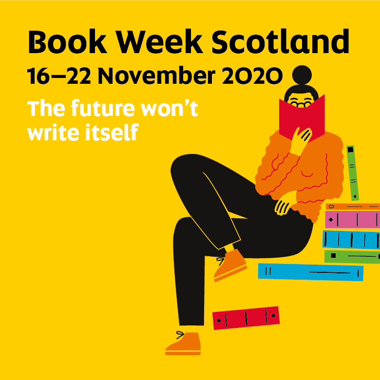 Book Week Scotland programme launched – The NEN – North Edinburgh News